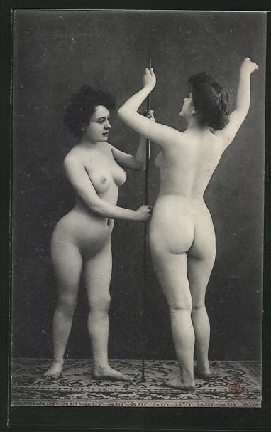 frauen tanzen nackt
